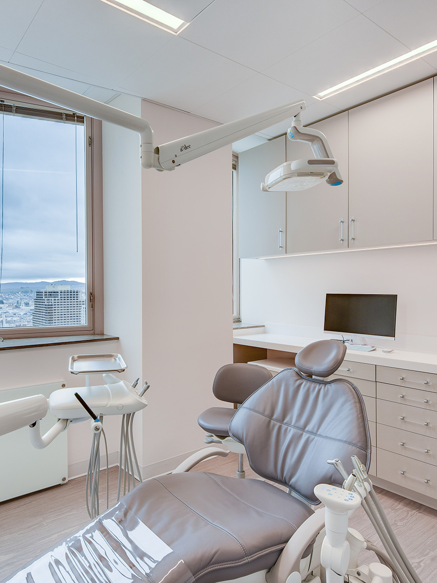 Union Square Dental Practice